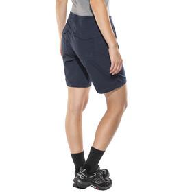 Jack Wolfskin Pomona Shorts Women midnight blue